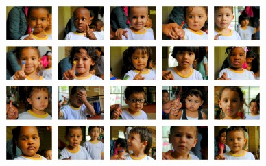 FOD Kids Collage