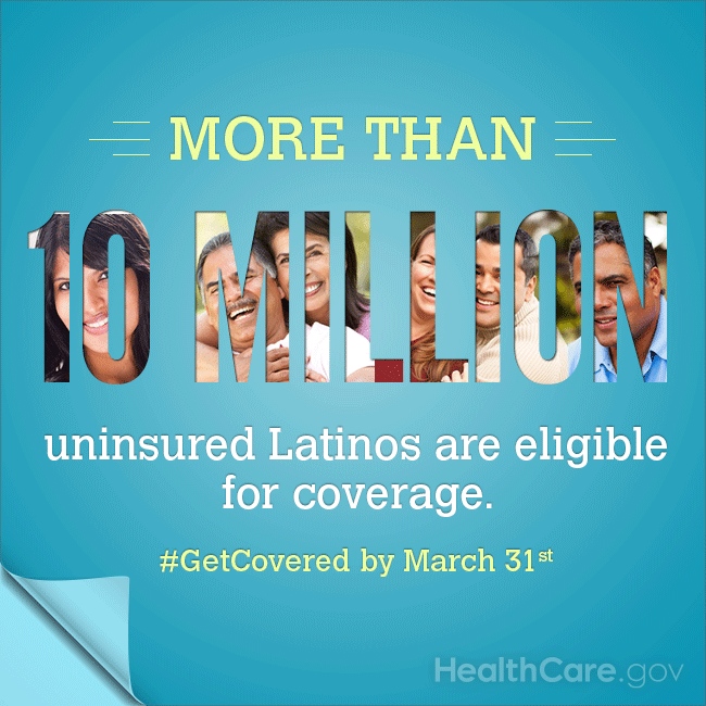 10 Million Latinos