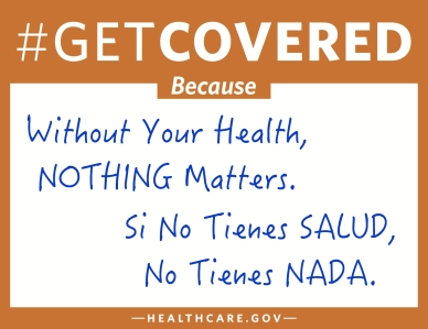 HEALTH getcovered_poster