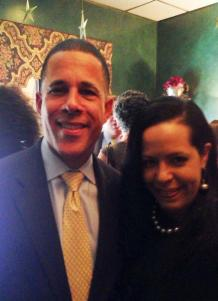 MD Lieutenant Governor Anthony Brown.
