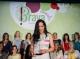 Receiving the 2013 Smart CEO Brava Award