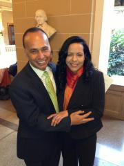Congressman Luis Gutierrez.