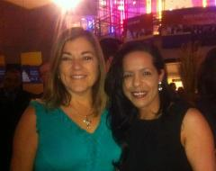 Congresswoman Loretta Sanchez.