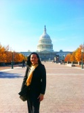 At the U.S. Congress.