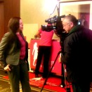 Interview at LATISM12B