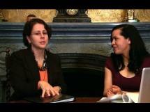The Director of the Domestic Policy Council, Cecilia Muñoz.