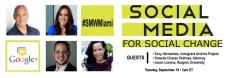 SM for Social Change Hangout