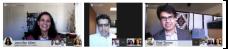 Hangout Combined clip