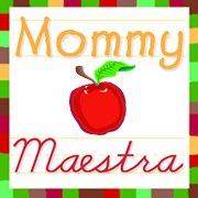 mommymaestra.com
